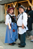 Ohio Renaissance Festival Royalty Free Stock Images