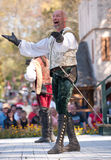 Ohio Renaissance Festival Stock Photography
