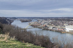 Ohio River Stock Photos