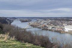 Ohio River Stock Photos