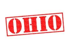 OHIO Royalty Free Stock Photography