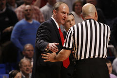 Ohio State coach Thad Motta Stock Photo