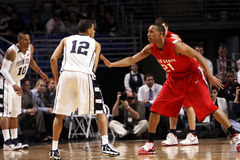 Ohio State guard Evan Turner Stock Photography