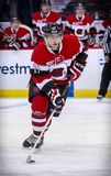 OHL Ottawa 67s Stock Photos