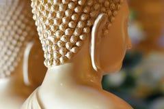Ohr von Buddha Lizenzfreie Stockfotografie