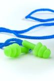 Ohrenpfropfen Stockbilder