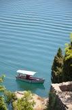 Ohrid Stock Afbeeldingen