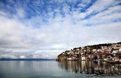 Ohrid Photos libres de droits