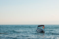 Ohrid lake Royalty Free Stock Images