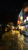 Ohrid, Macedonië Royalty-vrije Stock Foto