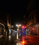 Ohrid, Macedonië Royalty-vrije Stock Fotografie