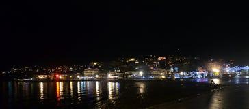 Ohrid, Macedonia Foto de archivo libre de regalías