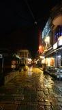 Ohrid, Macedonia Royalty Free Stock Photo