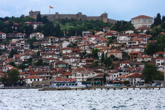 Ohrid Macedonia Stock Photography