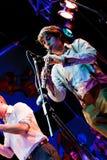 Oi Va Voi, festival 2009 di Koktebel di jazz Fotografie Stock