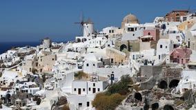 Oia , Santorini , Greece Royalty Free Stock Photography