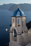 Oia Santorini Stock Photos