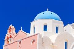 Oia, Santorini Stock Photo