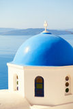 Oia, Santorini Stock Images