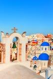 Oia, Santorini Royalty Free Stock Photography