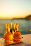 Oia Santorini Royalty Free Stock Photo