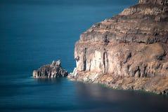 Oia Santorini Stock Photography