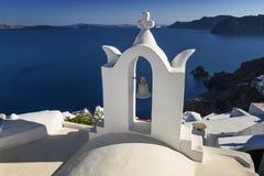 Oia, santorini, Greece Stock Image