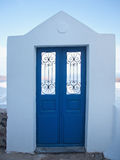 Oia Santorini Island Royalty Free Stock Photo