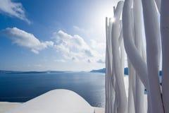 Oia Santorini island Cyclades Royalty Free Stock Image