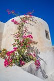 Oia Santorini island Cyclades Stock Photography