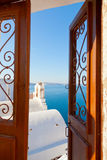 Oia, Santorini Stock Photos
