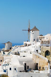 Oia Royalty Free Stock Photo