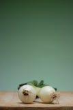 oignon Photographie stock