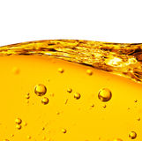Oil background. Stock Image