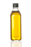 Oil bottle Stock Photos