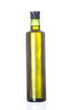 Oil bottle Royalty Free Stock Image