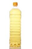Oil bottle Stock Images