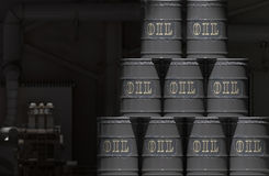 Oil Stock Photos