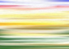 Oil colorful abstract background Stock Image