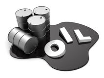 Oil Stock Photography