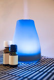 Oil Diffuser stock images
