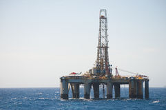 Free Oil Drilling Rig Stock Photos - 12248333
