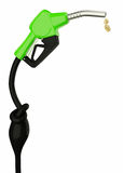 Oil drop dollar Royalty Free Stock Image