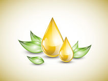 Free Oil Droplets Royalty Free Stock Photography - 32684497