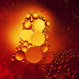 Oil Drops Stock Images