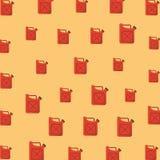 Oil drums background. Pattern vector illustration graphic design royalty free illustration