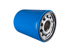 Oil filter Stock Photography