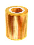 Oil filter Royalty Free Stock Photo