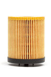 Oil filters Royalty Free Stock Photography