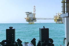 Oil and gas Stock Images